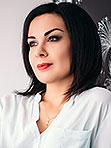 Single Ukraine women Alevtina from Sumy