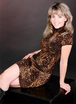 Ukraine bride  Tat'yana 50 y.o. from Sumy, ID 60436