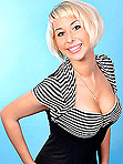 Single Ukraine women Ol'ga from Sumy
