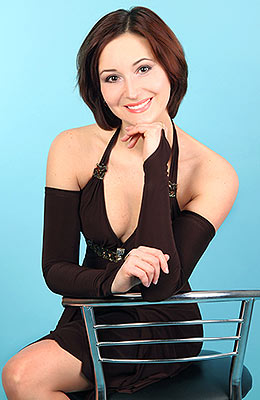 Ukraine bride  Svetlana 41 y.o. from Sumy, ID 75753