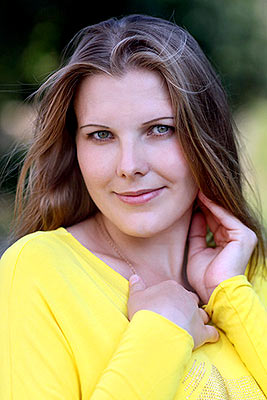 Ukraine bride  Anna 30 y.o. from Sumy, ID 29702