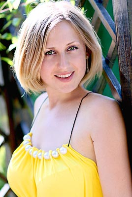 Ukraine bride  Vitaliya 31 y.o. from Sumy, ID 47399
