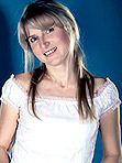 Single Ukraine women Valentina from Sumy
