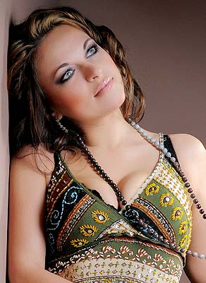 Ukraine bride  Yana 34 y.o. from Sumy, ID 51009