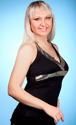 Ukraine bride  Alla 33 y.o. from Sumy, ID 51020