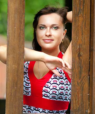 Ukraine bride  Lyubov' 34 y.o. from Sumy, ID 57404