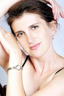 Ukraine bride  Ol'ga 35 y.o. from Sumy, ID 57415