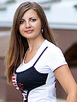 Single Ukraine women Alla from Sumy
