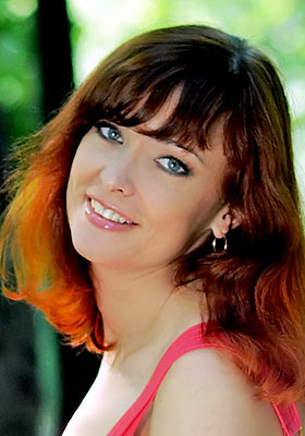 Ukraine bride  Irina 39 y.o. from Sumy, ID 57458