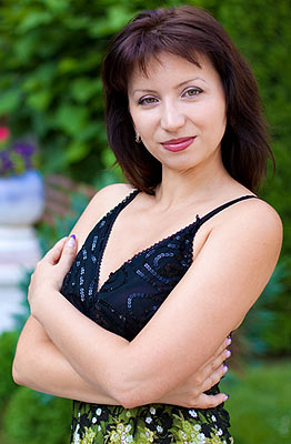 Ukraine bride  Nataliya 41 y.o. from Sumy, ID 57459
