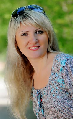 Ukraine bride  Elena 37 y.o. from Sumy, ID 57460