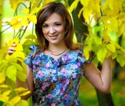 Ukraine bride  Elena 30 y.o. from Sumy, ID 58063