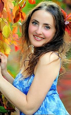 Ukraine bride  Elena 36 y.o. from Sumy, ID 64425