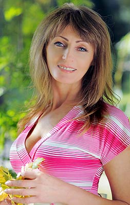 Ukraine bride  Anfisa 50 y.o. from Sumy, ID 64435