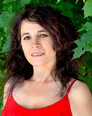 Ukraine bride  Oksana 38 y.o. from Sumy, ID 66176