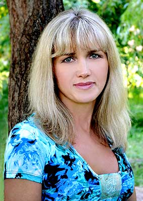 Ukraine bride  Svetlana 51 y.o. from Sumy, ID 68510