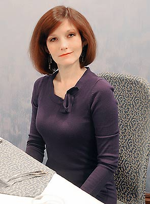 Ukraine bride  Anna 51 y.o. from Sumy, ID 74272