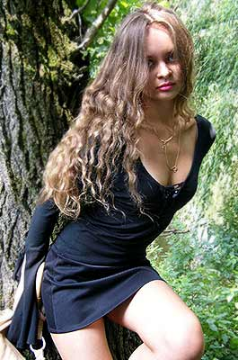 Ukraine bride  Kristiana 33 y.o. from Ternopol, ID 70578