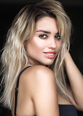 Ukraine bride  Margarita 28 y.o. from Kiev, ID 77248