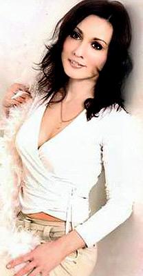 Ukraine bride  Tat'yana 42 y.o. from Vinnitsa, ID 42998