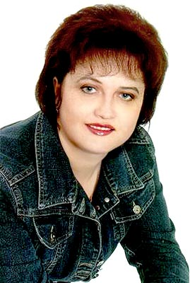 Ukraine bride  Irina 50 y.o. from Vinnitsa, ID 43666