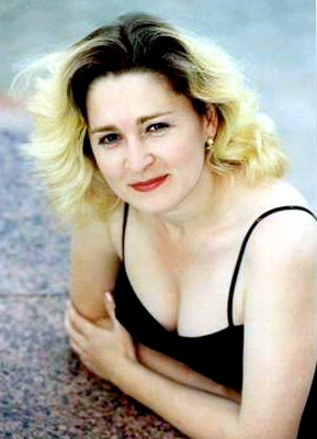 Ukraine bride  Svetlana 54 y.o. from Vinnitsa, ID 43668