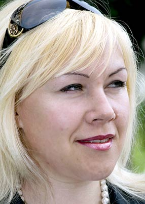 Ukraine bride  Galina 42 y.o. from Khmelnik, ID 46155