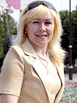 Single Ukraine women Galina from Khmelnik