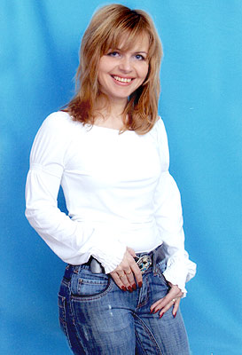 Ukraine bride  Svetlana 43 y.o. from Zhmerinka, ID 48841