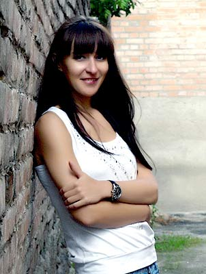 Ukraine bride  Irina 38 y.o. from Vinnitsa, ID 57022