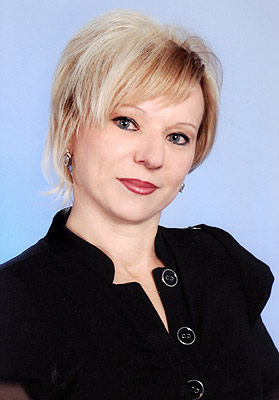 Ukraine bride  Larisa 44 y.o. from Vinnitsa, ID 58639