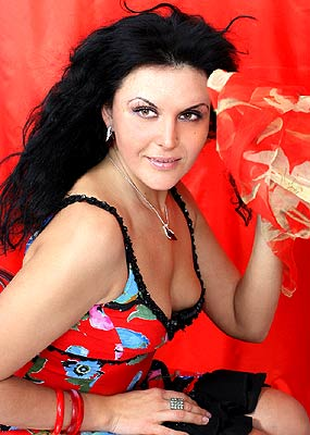 Ukraine bride  Alla 41 y.o. from Vinnitsa, ID 59290