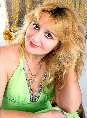 Ukraine bride  Nadejda 53 y.o. from Vinnitsa, ID 60040