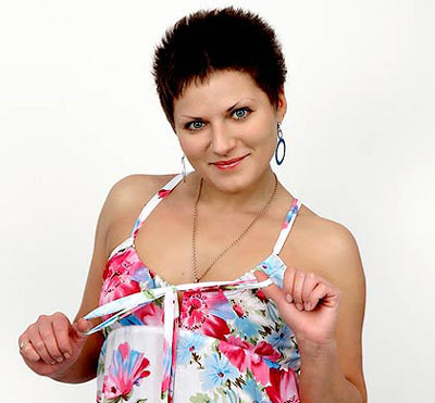 Ukraine bride  Tat'yana 34 y.o. from Vinnitsa, ID 61686