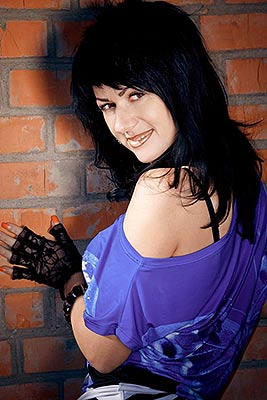Ukraine bride  Yuliya 36 y.o. from Vinnitsa, ID 61691