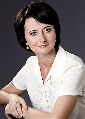 Ukraine bride  Svetlana 43 y.o. from Vinnitsa, ID 63370