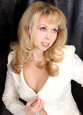 Ukraine bride  Elena 39 y.o. from Vinnitsa, ID 63836