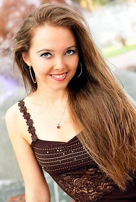 Ukraine bride  Elena 33 y.o. from Vinnitsa, ID 64155