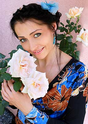 Ukraine bride  Tat'yana 30 y.o. from Vinnitsa, ID 64460