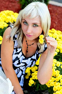 Ukraine bride  Svetlana 36 y.o. from Vinnitsa, ID 64479