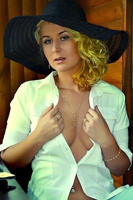 Ukraine bride  Tat'yana 27 y.o. from Vinnitsa, ID 66163