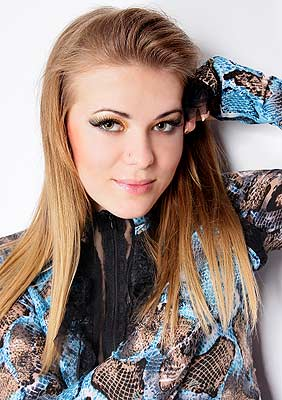 Ukraine bride  Elena 28 y.o. from Vinnitsa, ID 66335