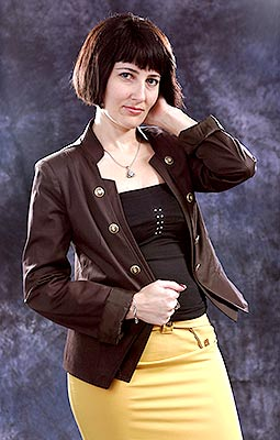 Ukraine bride  Inna 42 y.o. from Vinnitsa, ID 72297