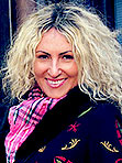 Single Ukraine women Viktoriya from Vinnitsa