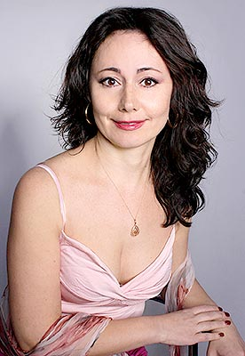 Ukraine bride  Oksana 45 y.o. from Vinnitsa, ID 72491