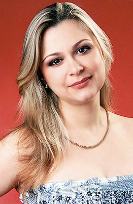Ukraine bride  Lyudmila 37 y.o. from Vinnitsa, ID 73515