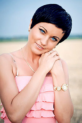 Ukraine bride  Irina 35 y.o. from Vinnitsa, ID 75742