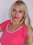 Single Ukraine women Valentina from Vinnitsa