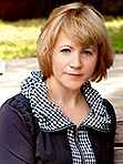 Single Ukraine women Mariya from Vinnitsa
