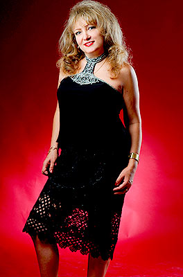 Ukraine bride  Svetlana 51 y.o. from Vinnitsa, ID 10365